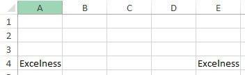 Wprowadzanie wartości do rozdzielnego zakresu komórek Range.