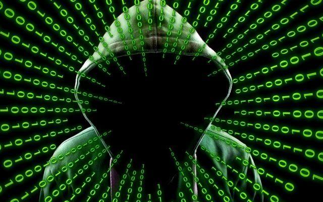 Haker. Sterowanie kodem.