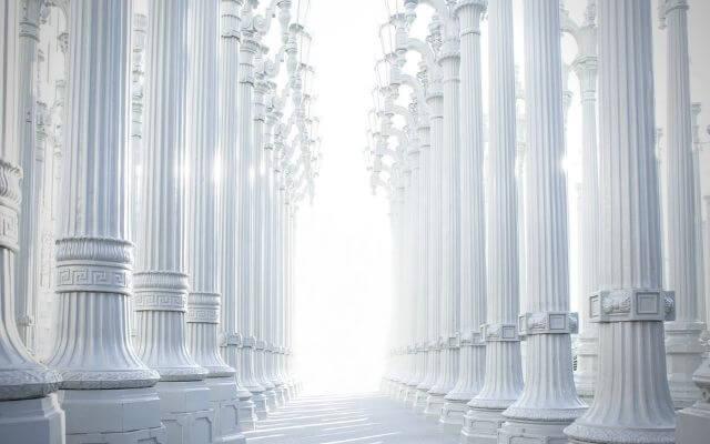 Kolumny antyczne